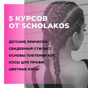 5 курсов 300x300 - 5 курсов от SHKOLAKOS