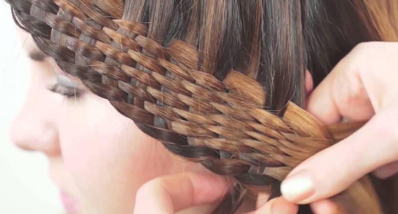 Колосок плетение уроки