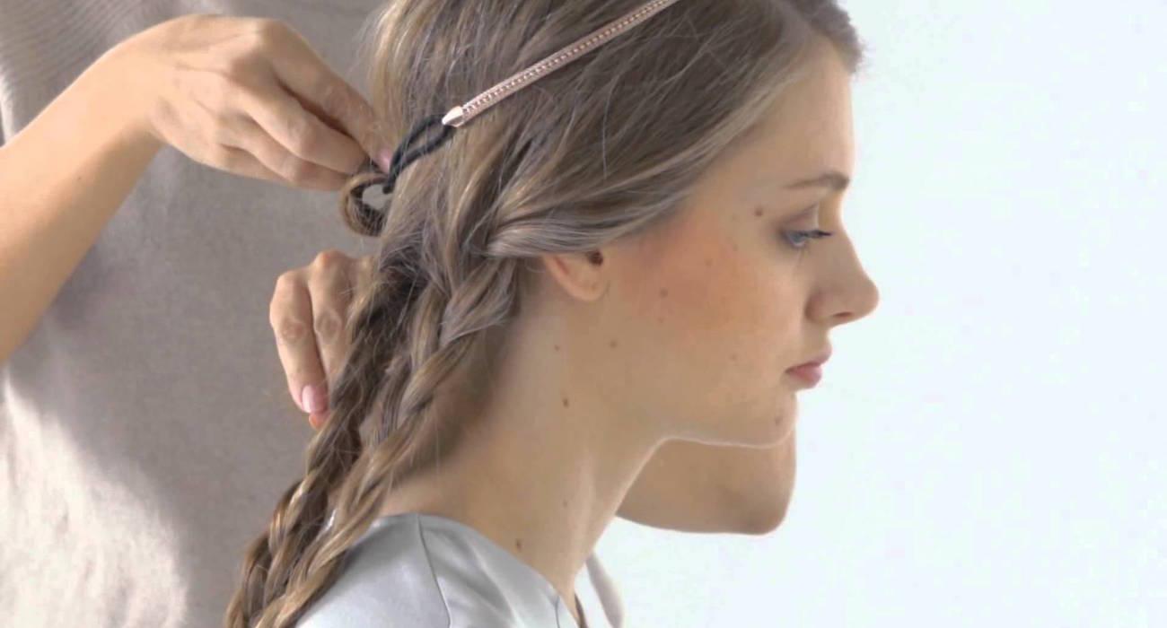 как научиться плести косы