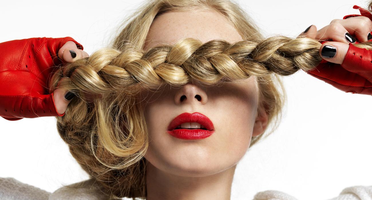 косички как выбрать расческу для волос