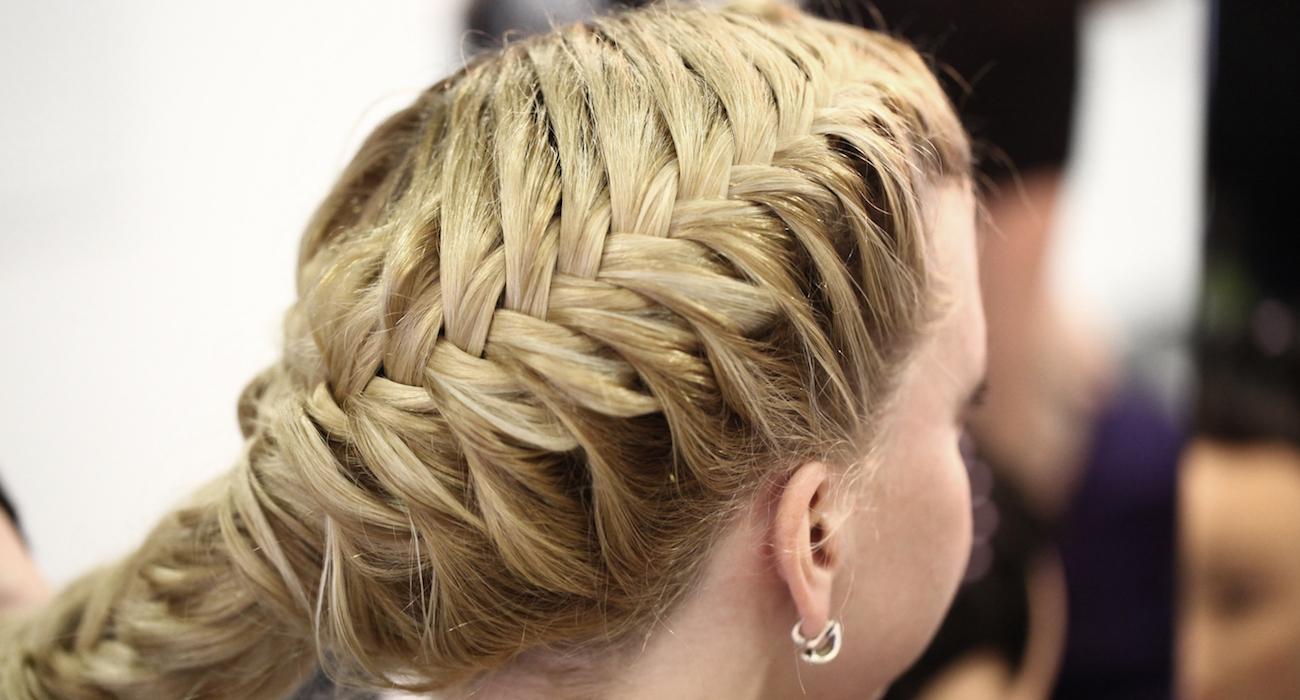 красивые косы для женщин