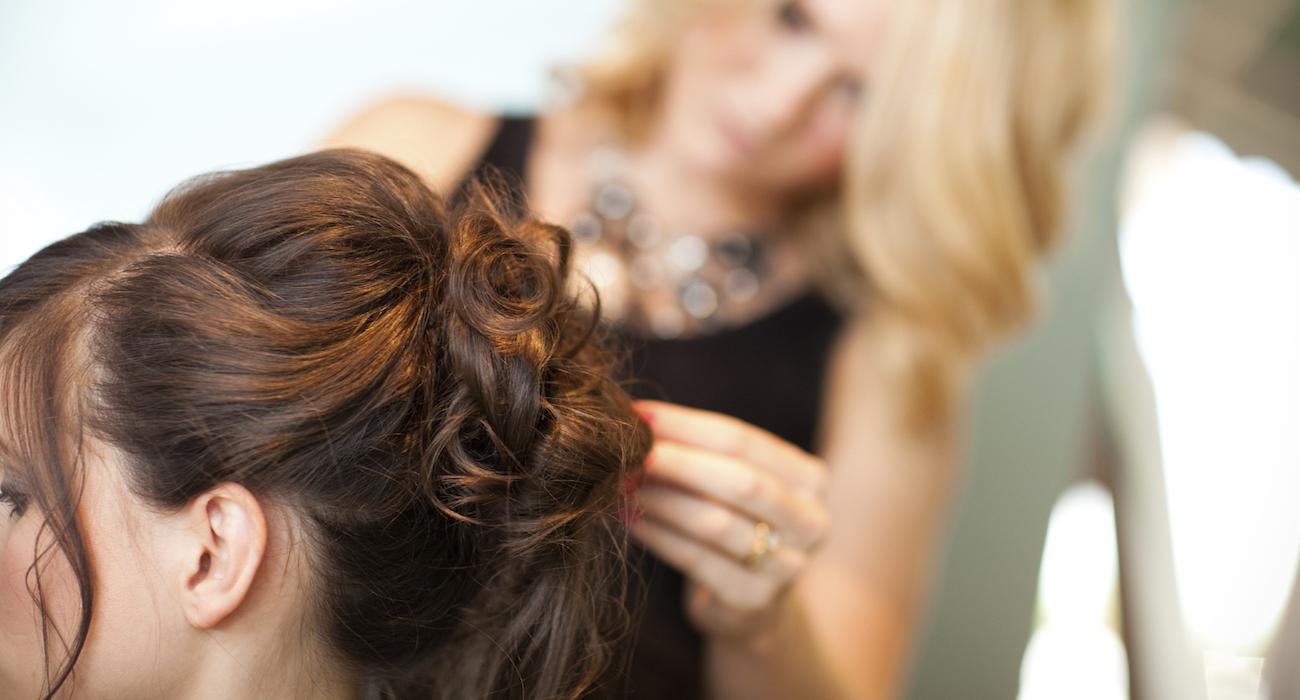 Курсы плетения кос в Москве