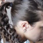 научиться плести косы