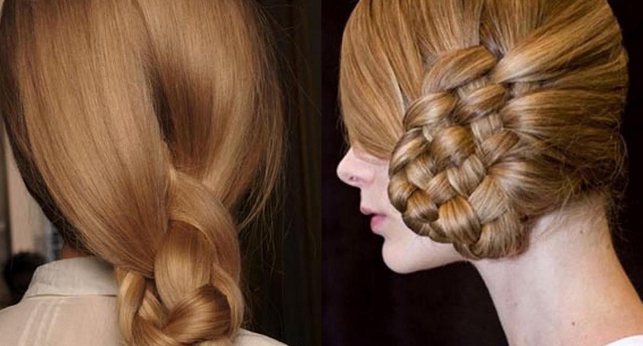 Прически для длинных волос заплетать косы