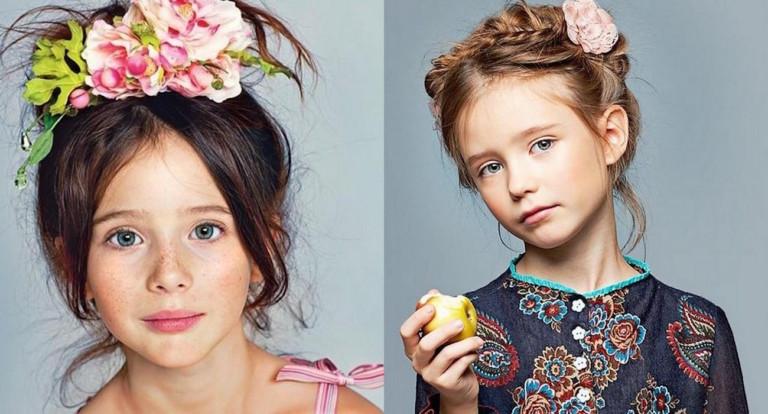 Система обучения в Школе кос Shkolakos в Москве прически девочкам