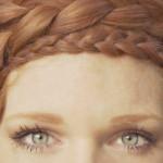 народные рецепты красоты волос прически для рыжих волос