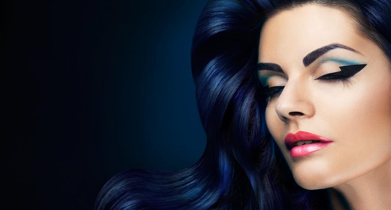 Можно ли определить степень страстности женщины по ее прическе!? прически и макияж