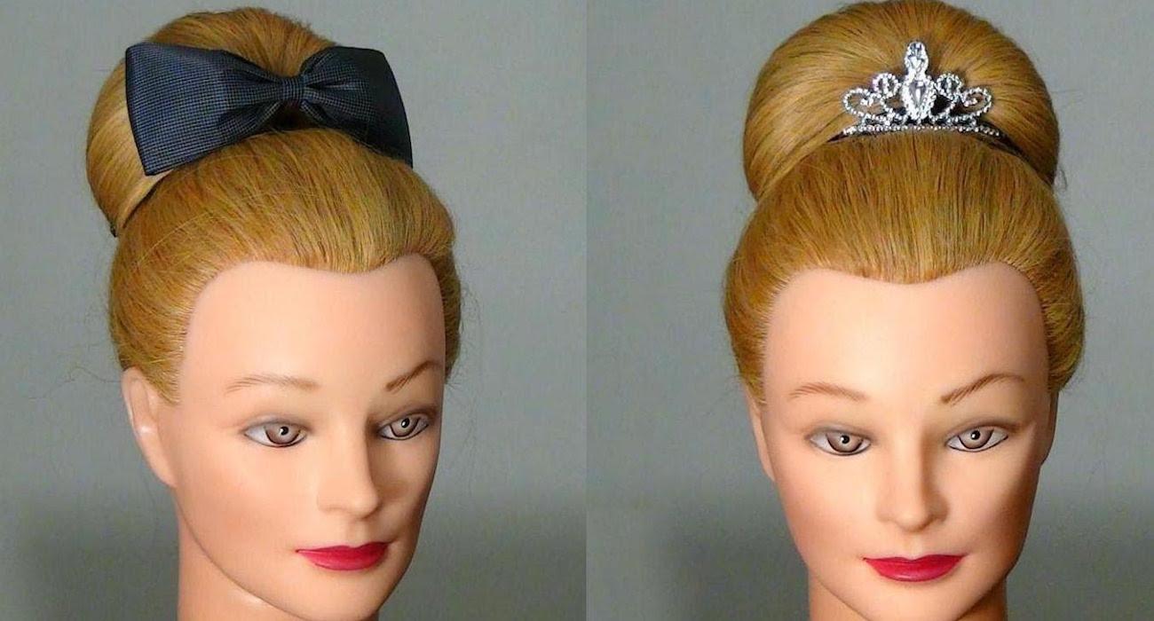болванка учебная голова манекен прически с валиком