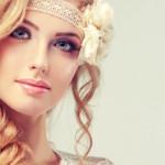 простая прическа свадебный стилист курс