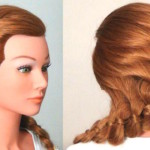 школа плетения кос