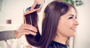 стрижка волос в декрете