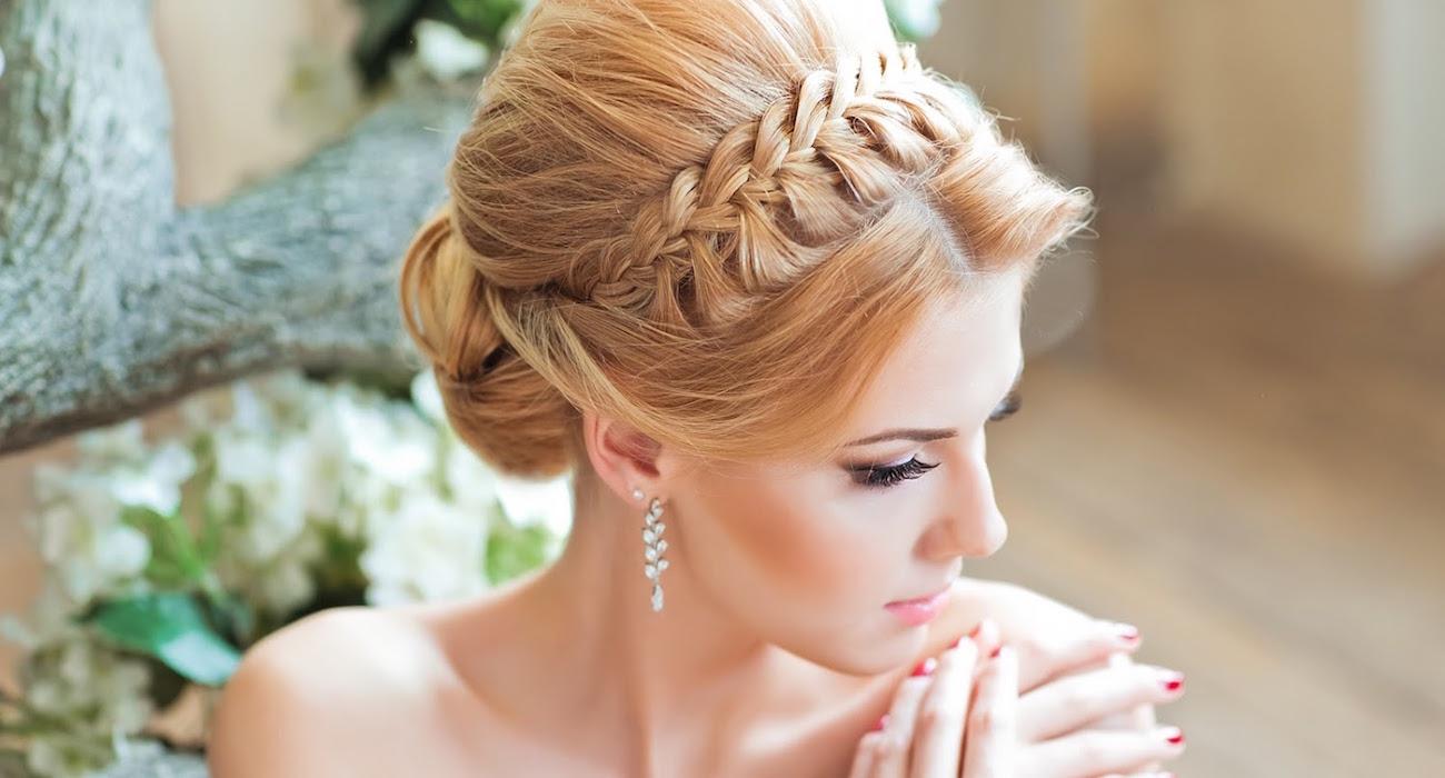 свадебное плетение