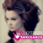 Отзыв ученицы Курс основы плетения кос 7 дней в Школе кос Shkolakos