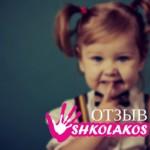 Отзыв о курсе детские прически из кос за 7 дней в Shkolakos