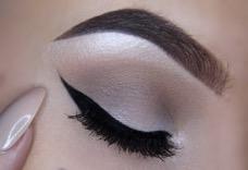 Warm Taupe цвет макияж