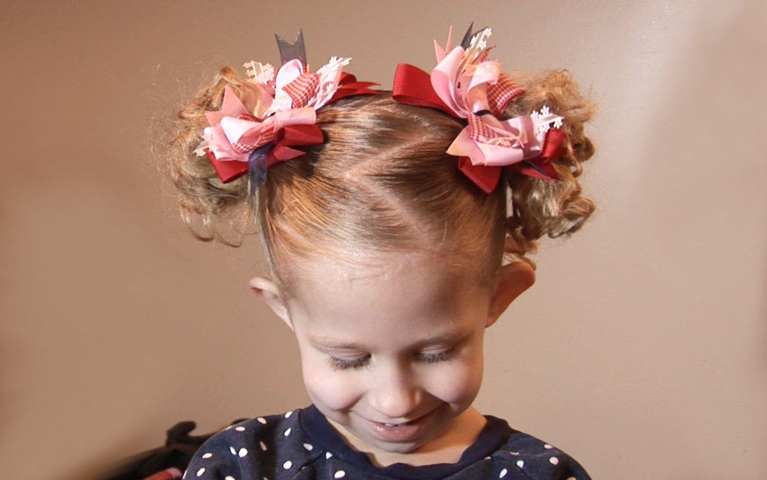Причёски на 1 сентября 1 класс фото короткие волосы
