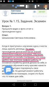 Светлана Ш 1